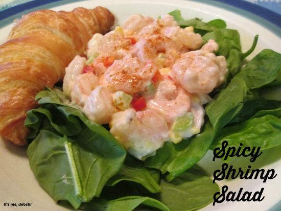 Spicy-Shrimp-Salad
