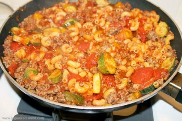 one-pot-beef-pasta