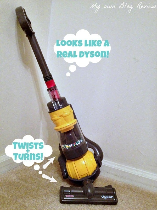dyson vacuum cleaner for kids