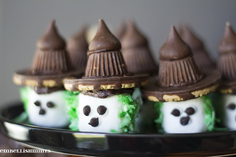 These Halloween Recipes Witches are so fun to make with the kids in your life. These How To, Step-by-stp instructions will tell you exactly how to do it