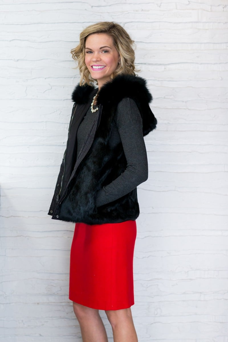 Winter Spring Fashion Tips! Pieces that transition perfectly from Winter to Spring. Any year. www.Embellishmints.com