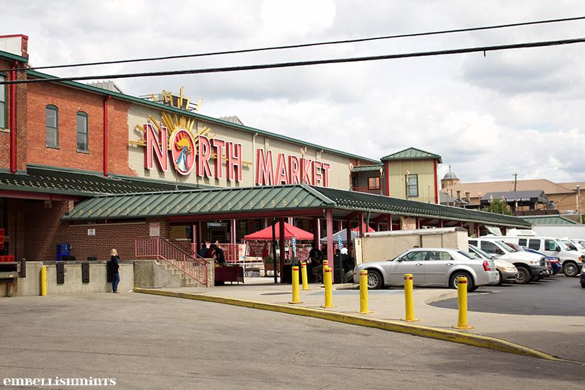 The top restaurants in Columbus, Ohio that you must visit. Find out more on Embellishmints.com