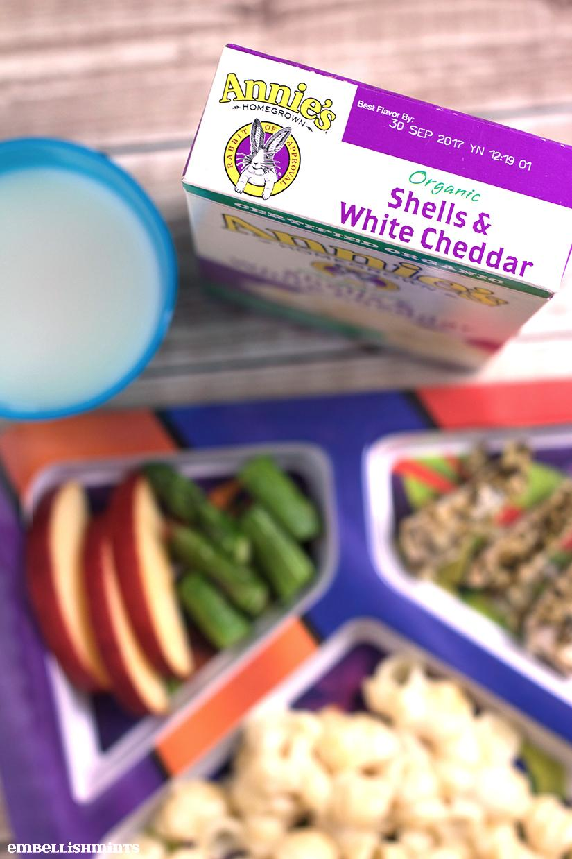 How To Stay Organized and Eat Healthy is something I've been asking myself for a long time! But turns out it doesn't take a degree in rocket science! Find out how I do just that here, on embellishmints.com