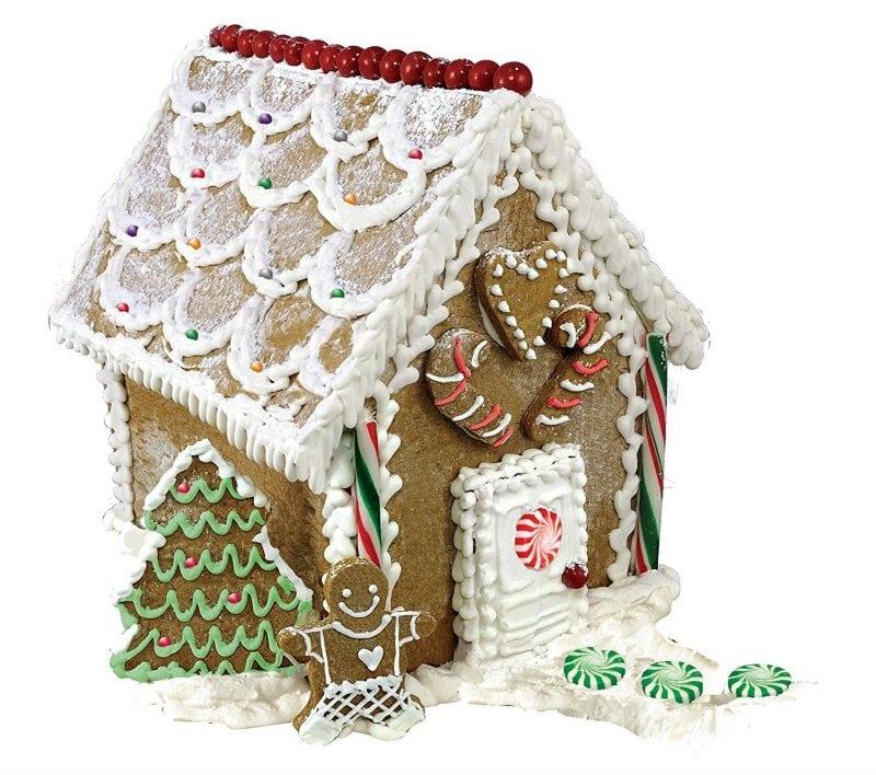 Best Gingerbread House Cookie Cutter Set