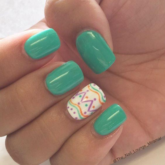 Holiday Nail Designs For Spring Winter Summer Fall 21 Easy Easter
