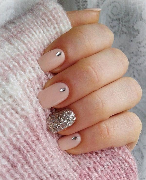 Nail Designs for Spring Winter Summer Fall. Don't worry if you are a - Nail Designs For Sprint Winter Summer And Fall. Holidays Too!