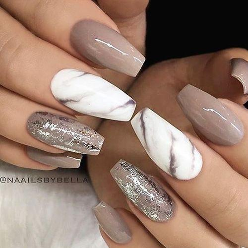 Nail Designs For Spring Winter Summer Fall Best Acrylic Nails Why