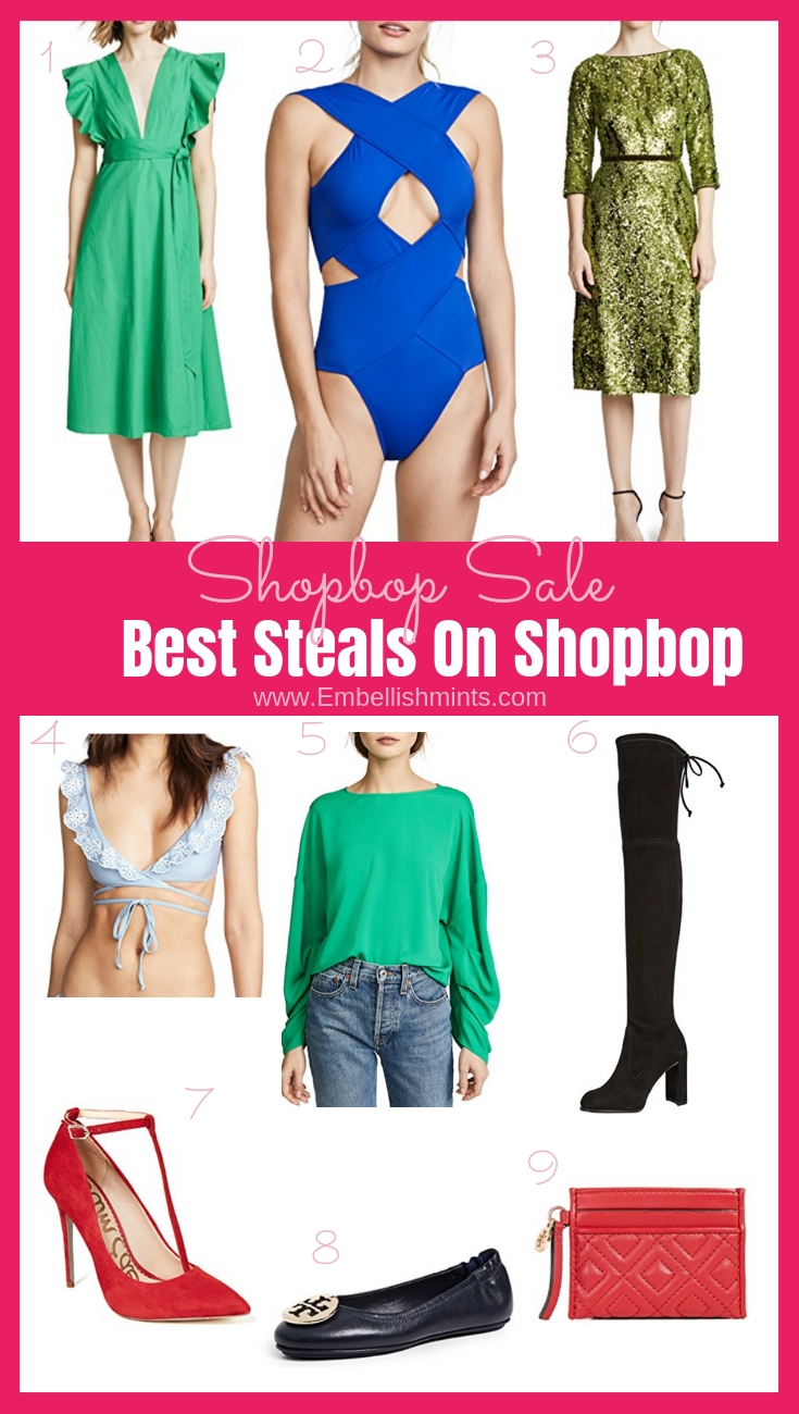 Today I'm sharing items you're going to want when it starts getting warmer! Items you're going to be so happy you purchased... on sale!